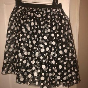 Beautiful Full skirt
